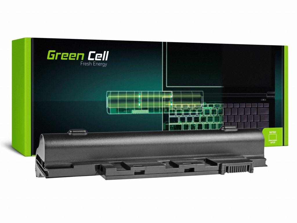 Baterie pro Acer Aspire D255 D257 D260 D270 722 / 11,1V 4400mAh