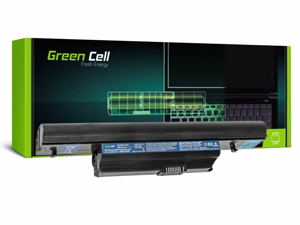 Baterie pro Acer Aspire 5553 5625G 5745 5745G 5820T / 11,1V 4400mAh
