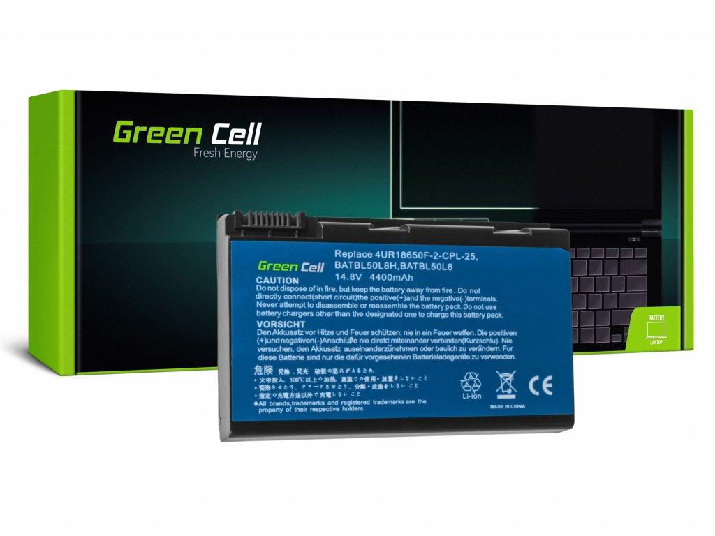 Baterie Acer Aspire 3100 3690 5110 5630 / 14,4V 4400mAh