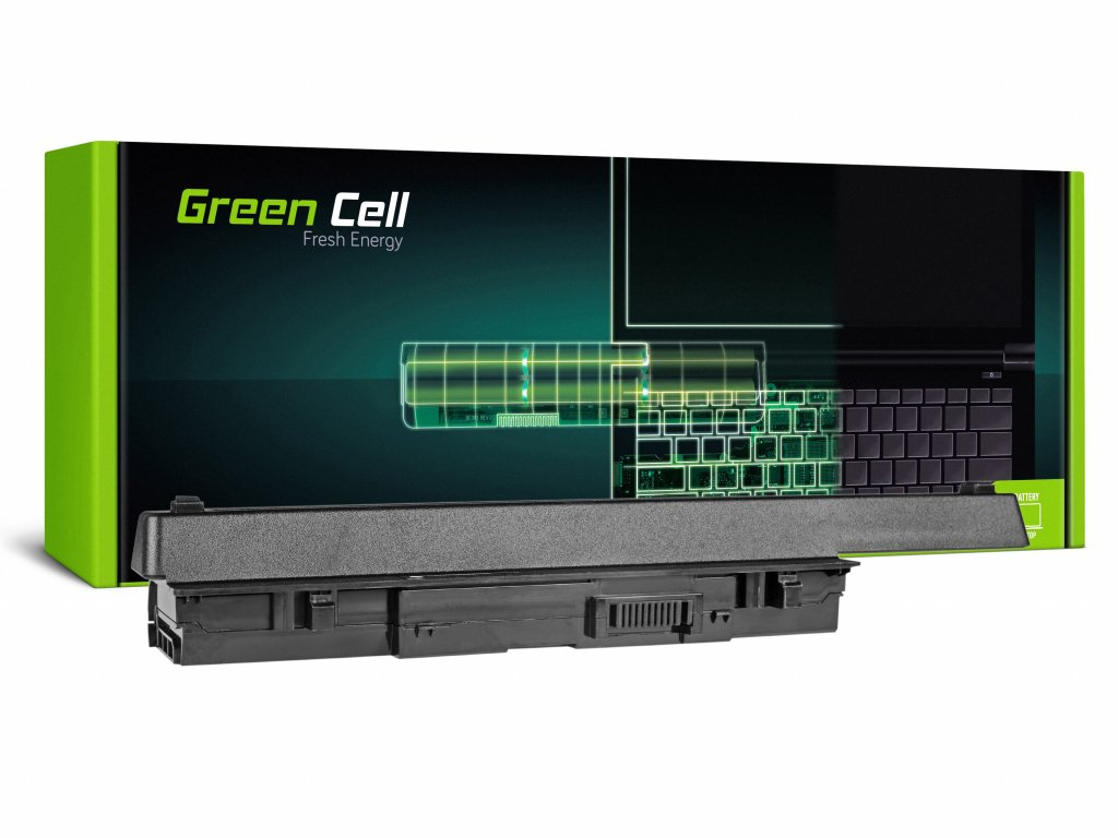 Baterie Dell Studio 15 1535 1536 1537 1550 1555 1558 / 11,1V 6600mAh