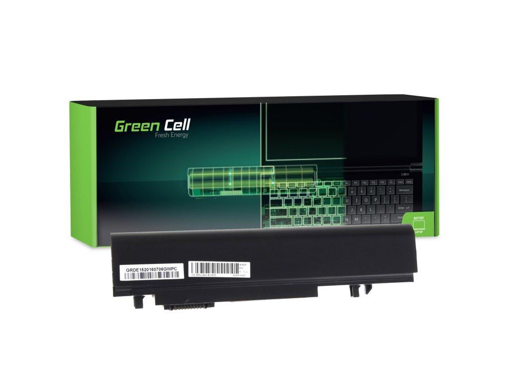 Baterie pro Dell Studio 16 1640 1645 XPS 16 XPS 1640 XPS 1645 / 11,1V 4400mAh
