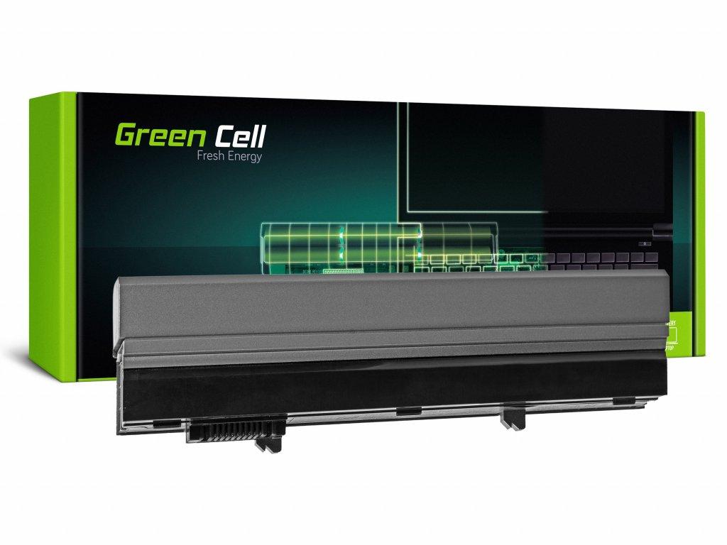 Baterie pro Dell Latitude E4300 E4310 E4320 E4400 / 11,1V 4400mAh