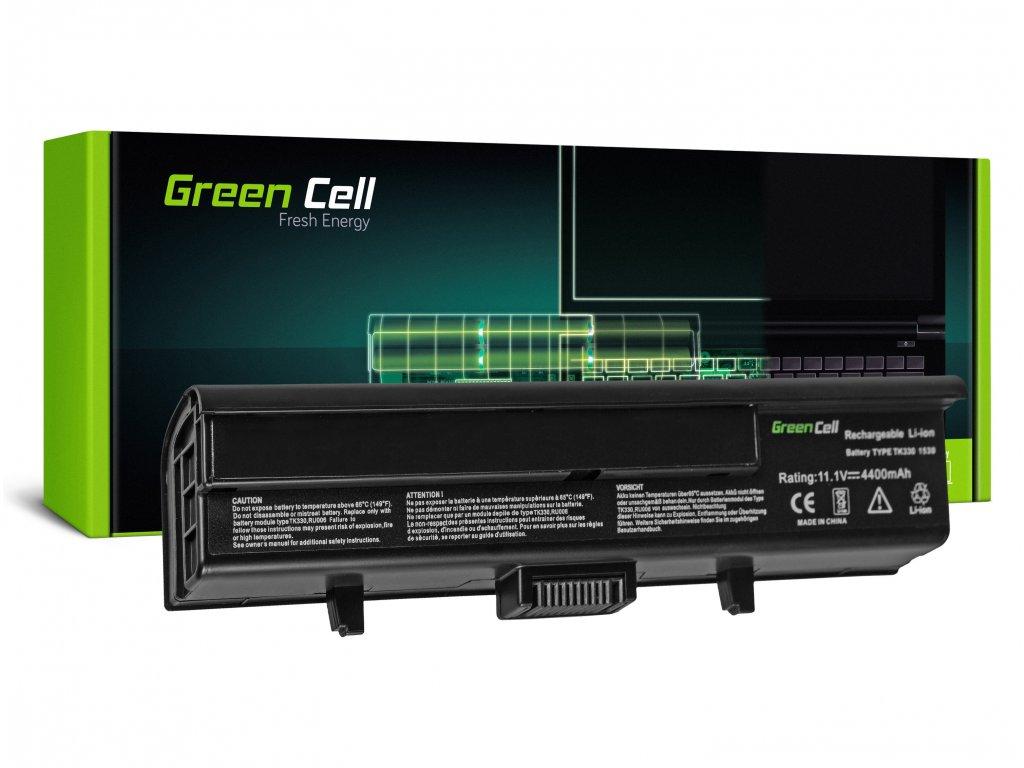Baterie pro Dell Inspiron XPS M1530 XPS M1530 XPS PP28L0 / 11,1V 4400mAh