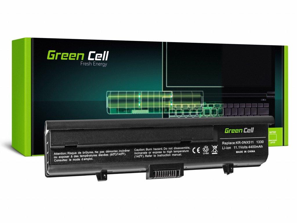 Baterie pro Dell XPS M1330 M1330H M1350 PP25L / 11,1V 4400mAh