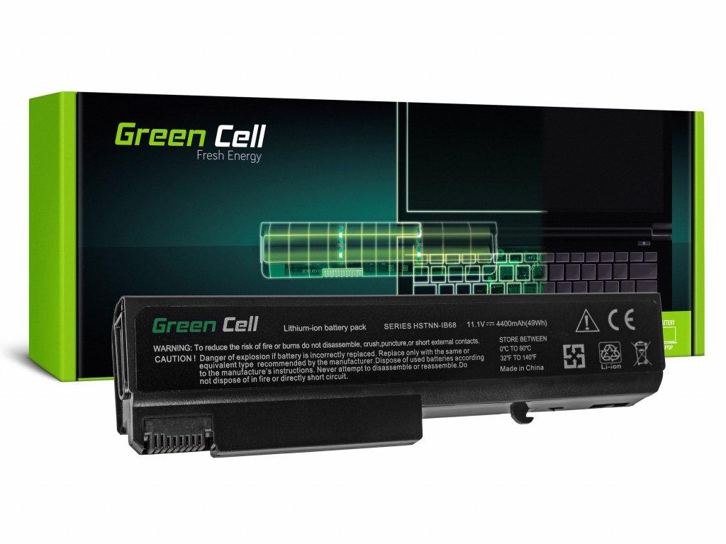 Baterie pro HP EliteBook 6930 ProBook 6400 6530 6730 6930 / 11,1V 4400mAh