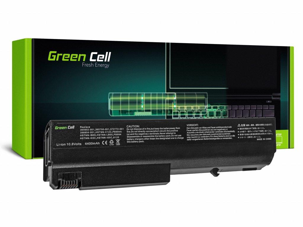Baterie pro HP Compaq 6100 6200 6300 6900 6910 / 11,1V 4400mAh