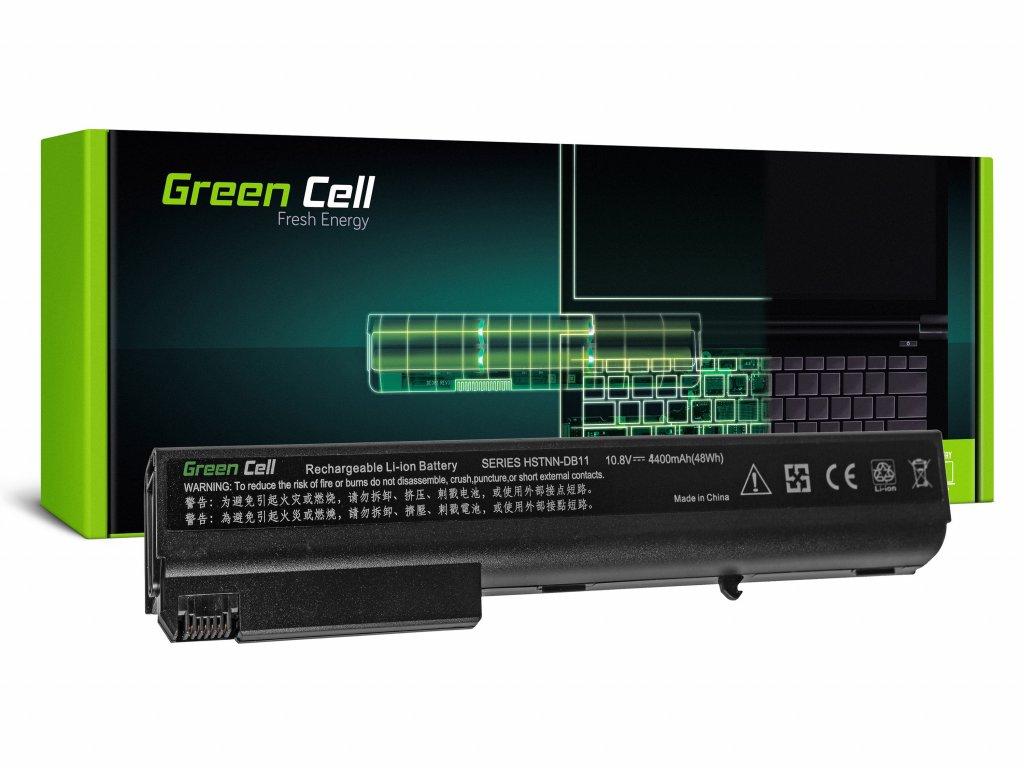 Baterie pro HP Compaq NX7300 NX7400 8510P 8510W 8710P 8710W / 11,1V 4400mAh
