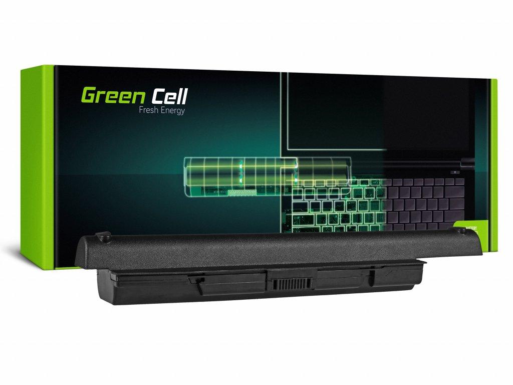 Baterie pro Toshiba Satellite A200 A300 A500 L200 L300 L500 / 11,1V 6600mAh