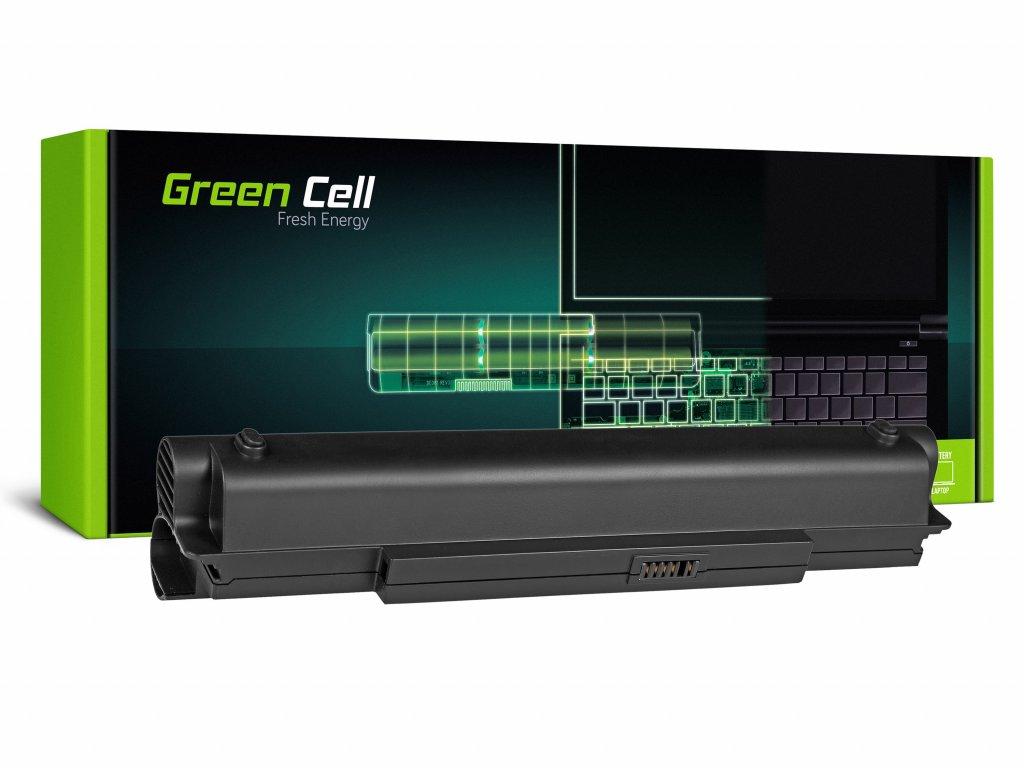 Baterie pro Samsung NP-NC10 NP-N110 NP-N130 NP-N140 / 11,1V 6600mAh
