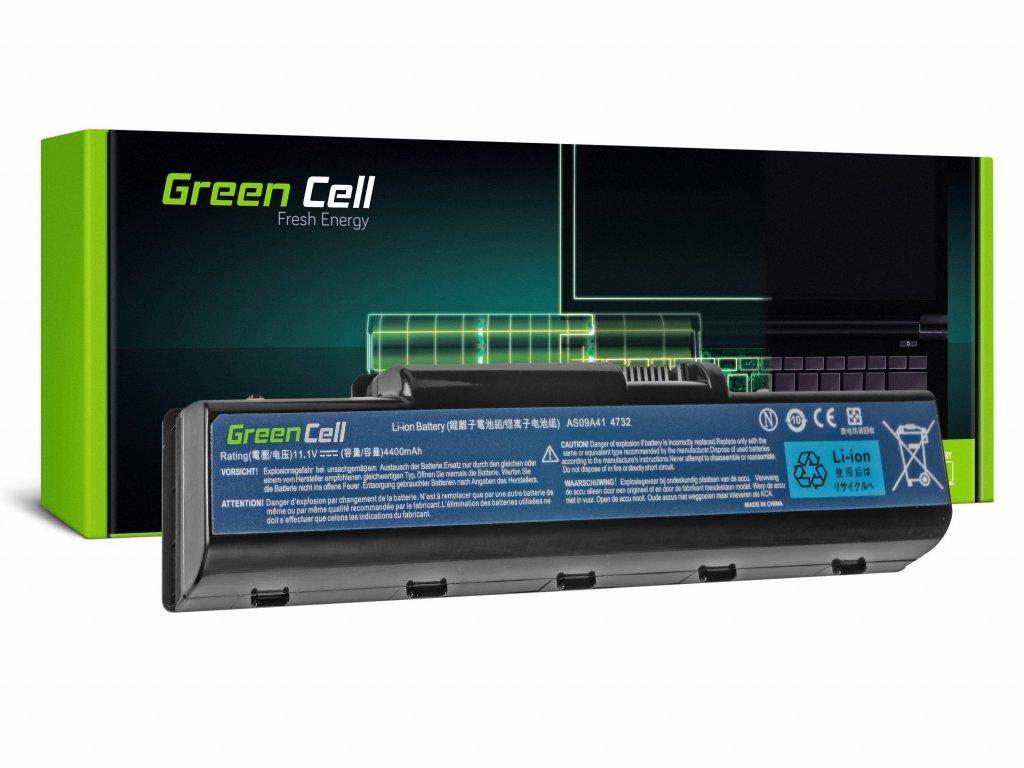 Baterie Acer Aspire AS09A41 AS09A51 5532 5732Z 5734Z / 11,V 4400mAh
