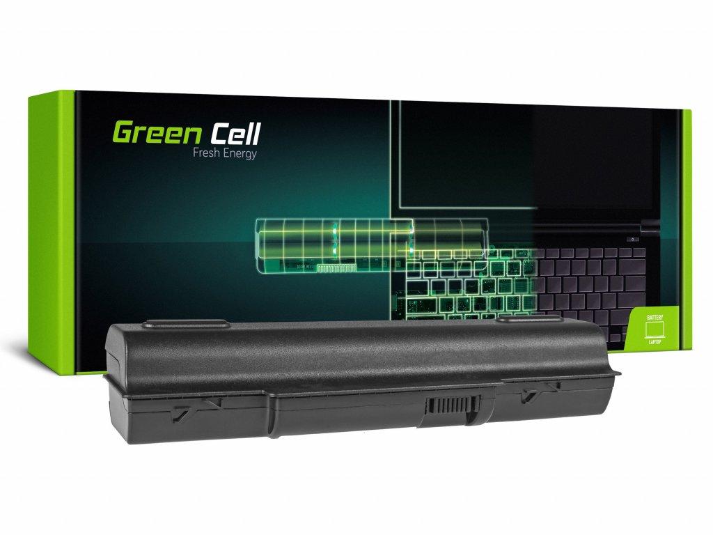 Baterie pro Acer Aspire AS09A41 AS09A51 5532 5732Z 5734Z / 11,V 6800mAh