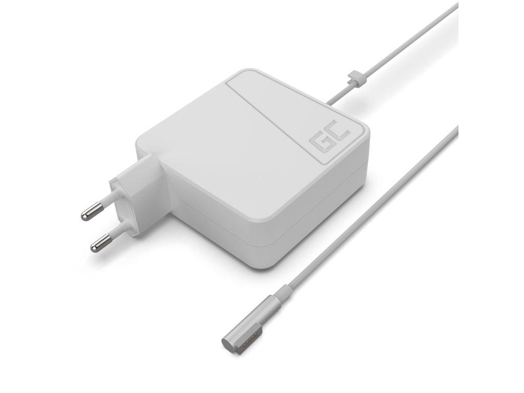 Nabíječka  AC Adapter pro Apple Macbook 60W / 16.5V 3.65A / Magsafe
