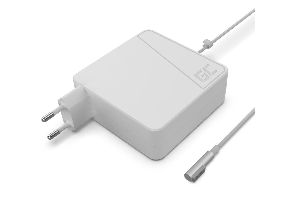 Nabíječka  AC Adapter pro Apple Macbook 85W / 18.5V 4.5A / Magsafe