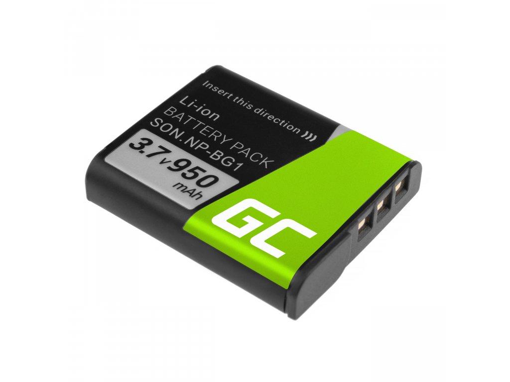 Baterie pro Sony DSC H10 H20 H50 HX5 HX10 T50 W50 W70