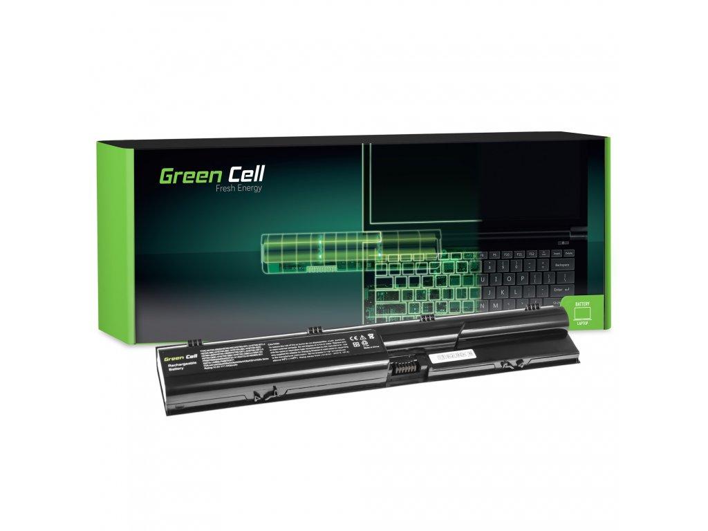 Baterie pro HP 4430S 4530S / 11,1V 4400mAh