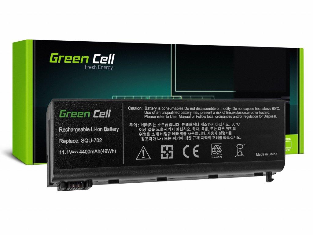 Baterie LG E510 Tsunami Walker 4000 / 11,1V 4400mAh