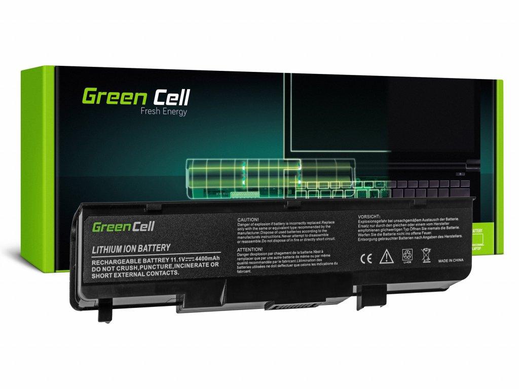 Baterie pro Fujitsu-Siemens V2030 V2035 V2055 V3515 K50 / 11,1V 4400mAh