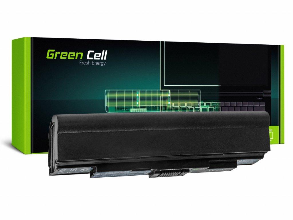 Baterie Acer Aspire One 721 753 Aspire 1551 / 11,1V 4400mAh