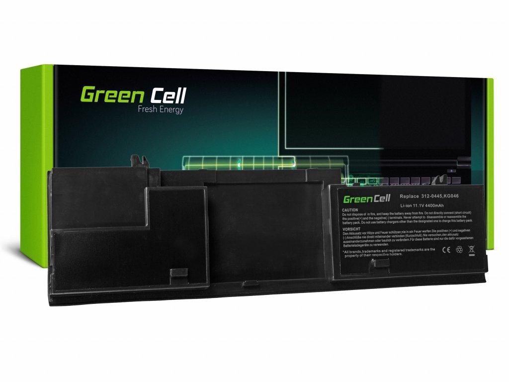 Baterie pro Dell Latitude D420 D430 / 11,1V 4400mAh