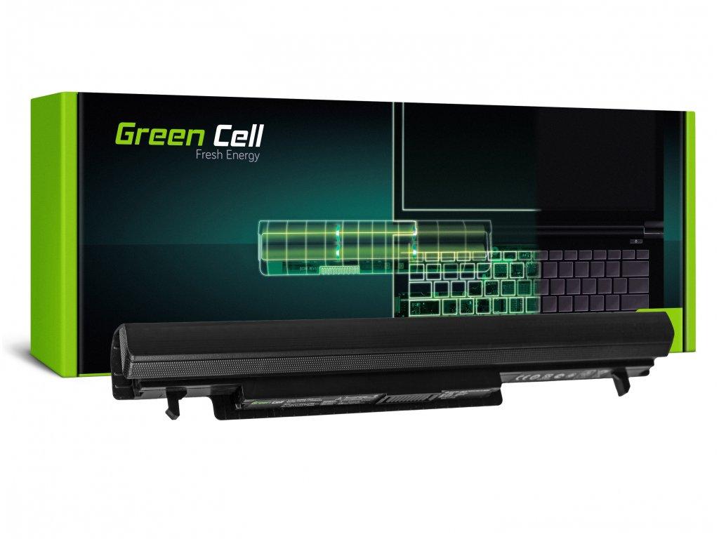 Baterie pro Asus A32-K56 A46 A56 K46 K56 S56 / 14,4V 2200mAh