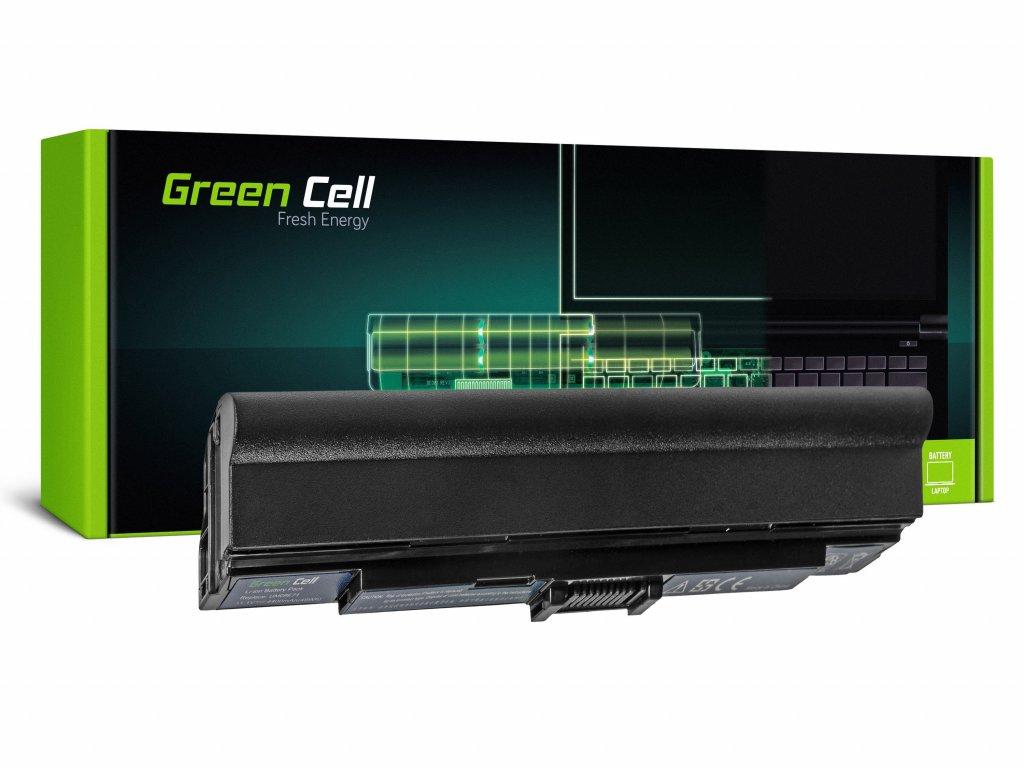 Baterie Acer Aspire One 521 752 / 11,1V 4400mAh