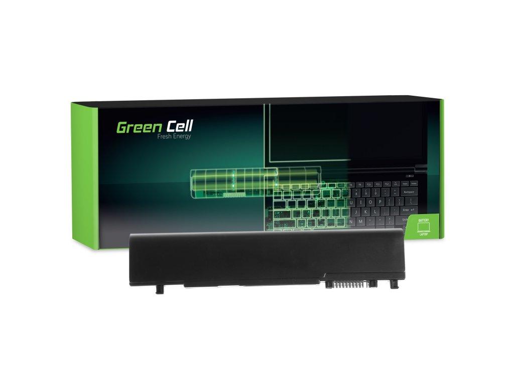 PRO Baterie pro Toshiba Portege R700 R830 R705 R835 Satellite R830 R840 Tecra R700 / 11,1V 4400mAh