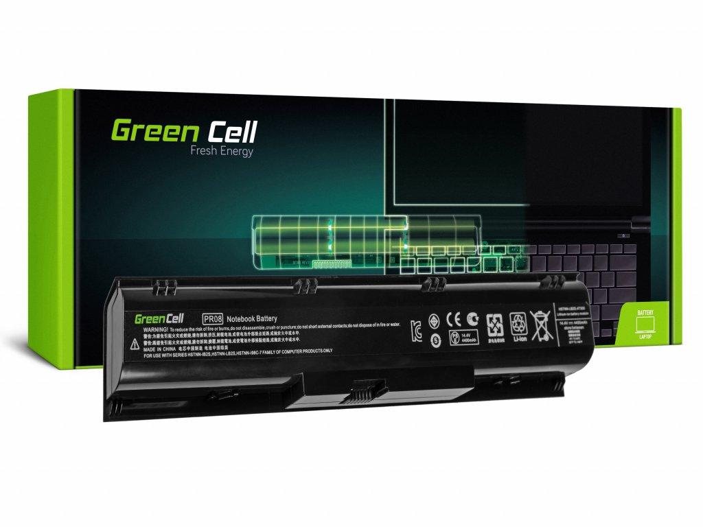 Baterie HP ProBook 4730 4740 / 14,4V 4400mAh