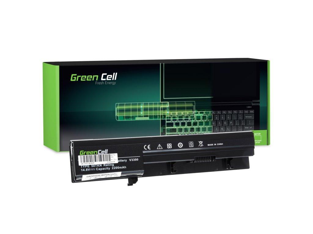 Baterie pro Dell Vostro 3300 3350 / 14,4V 2200mAh
