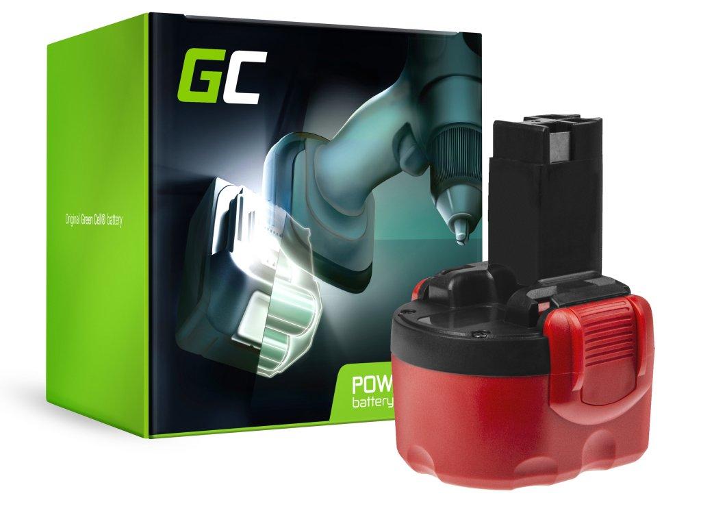 Baterie 9.6V 3Ah Bosch O-Pack GSR 9.6VE2 PSR 9.6VE-2
