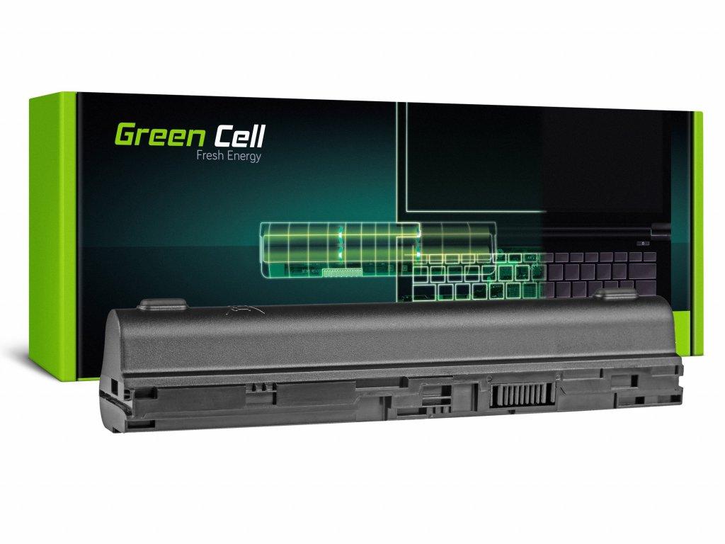 Baterie pro Acer Aspire v5-171 v5-121 v5-131 / 11,1V 4400mAh