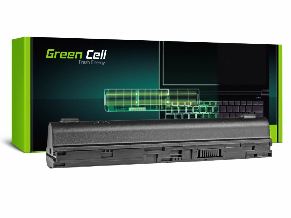 Baterie pro Acer Aspire v5-171 v5-121 v5-131 / 14,4V 2200mAh