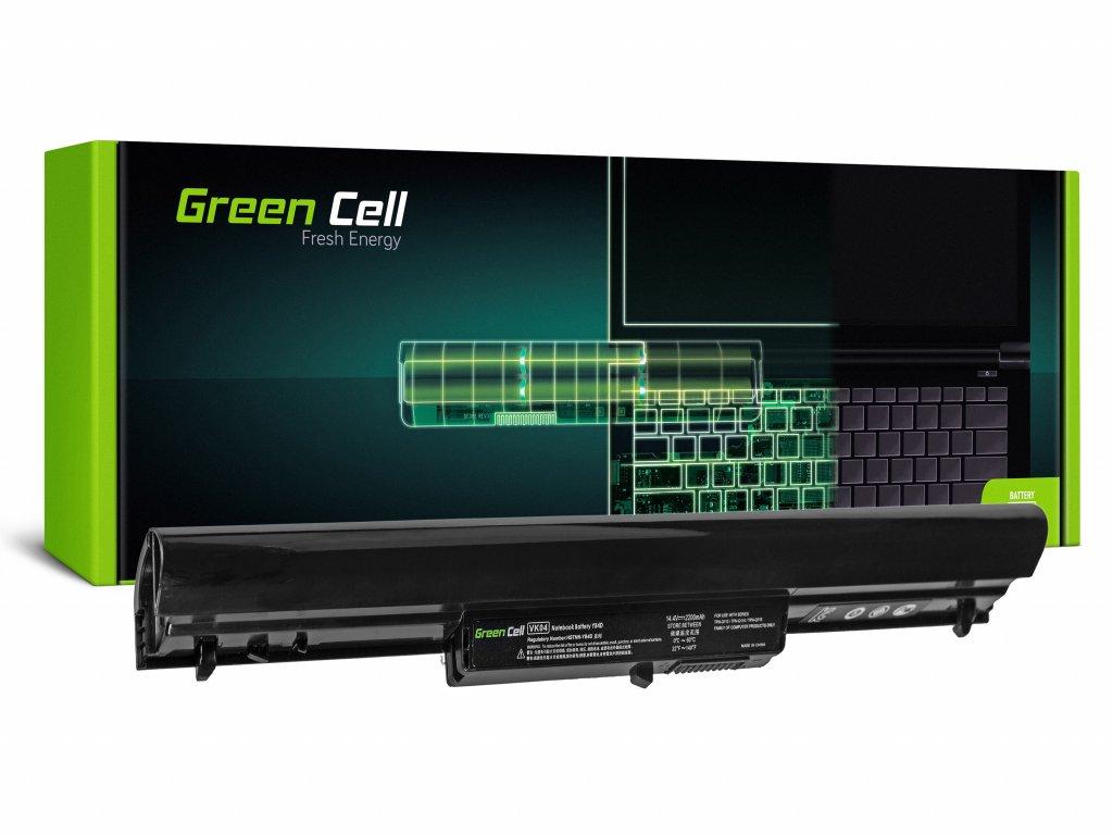 Baterie pro HP VK04 Pavilion 242 G1 G2 / 14,4V 2200mAh