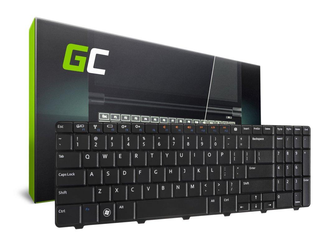 Klávesnice Dell Inspiron 15R 5010 N5010 M5010