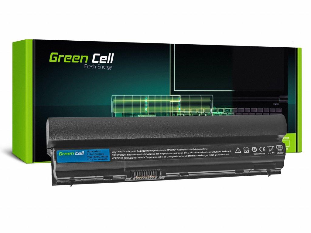 Baterie Dell Latitude E6220 E6230 E6320 E6320 / 11,1V 4400mAh