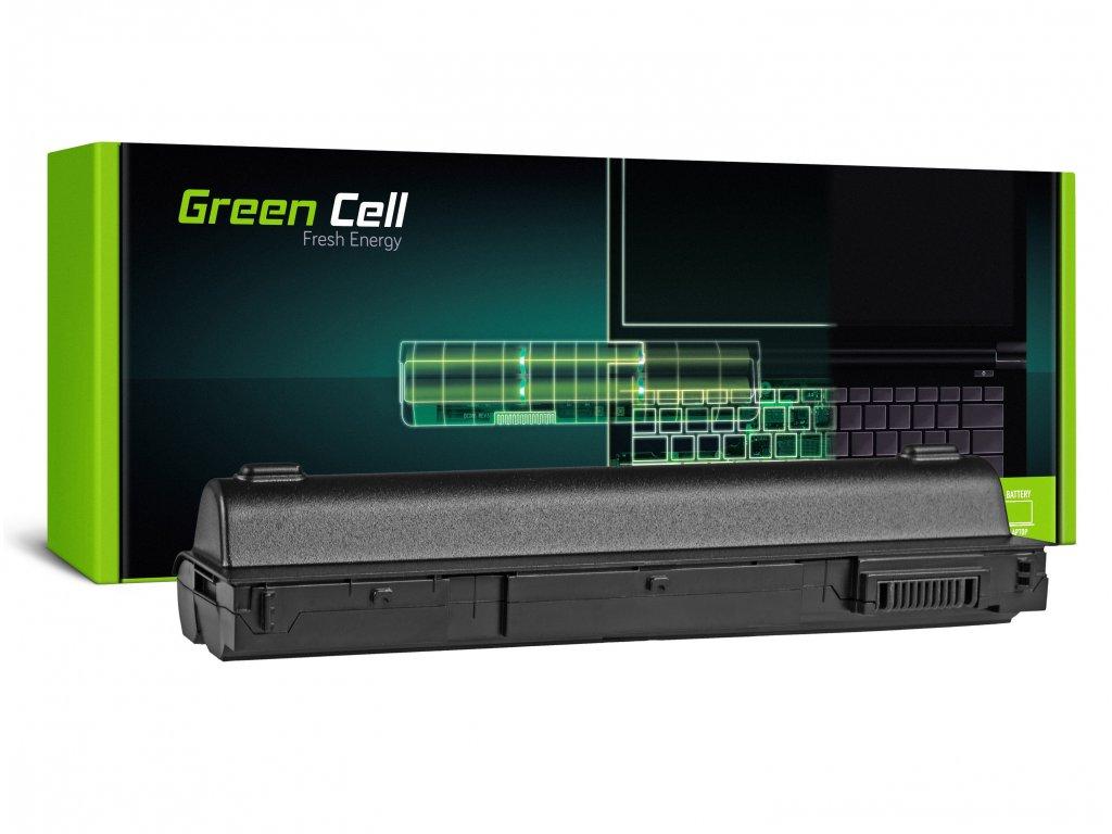Baterie pro Dell Latitude E5520 E6420 E6520 E6530 / 11,1V 6600mAh