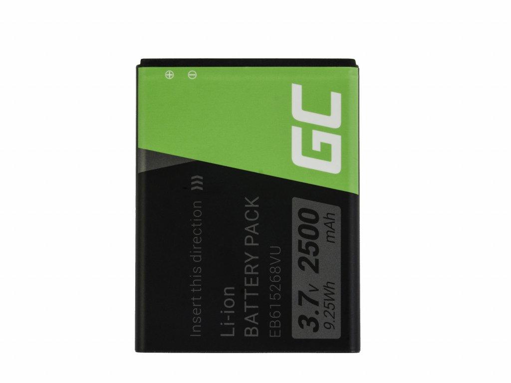 Smartphone Baterie pro Samsung Galaxy Note N7000 i9220 EB615268VU