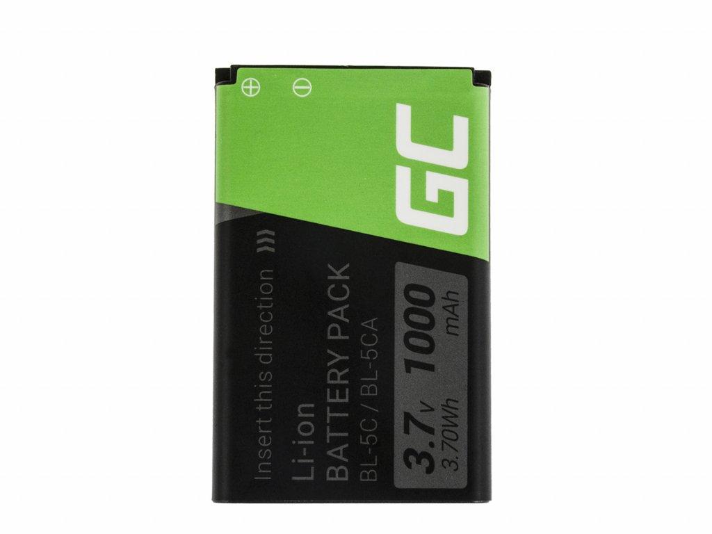 Baterie BP-5C Nokia 1200, 1800, 2600, 3610, 6600, E50, N91