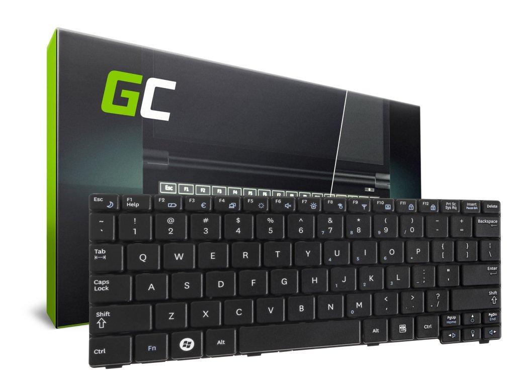 ® Klávesnice pro notebook Samsung NP-N128, NP-N138, N145, N150