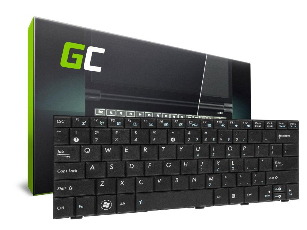 ® Klávesnice pro notebook Asus Eee-PC 1001 1001PXD 1005 1005HA