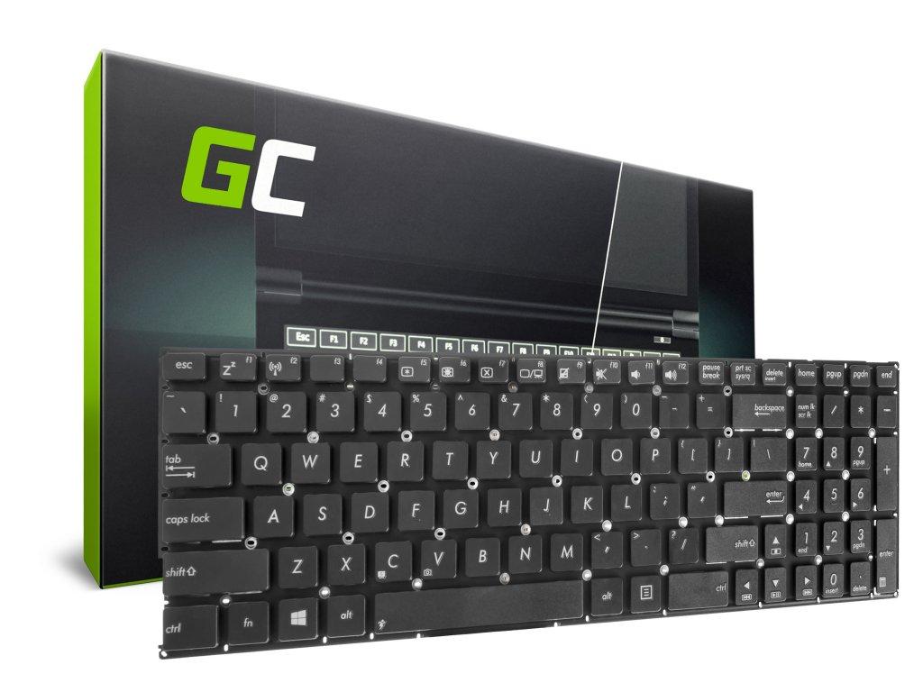 ® Klávesnice pro notebook Asus K56 K56C K56CA K56CB K56CM