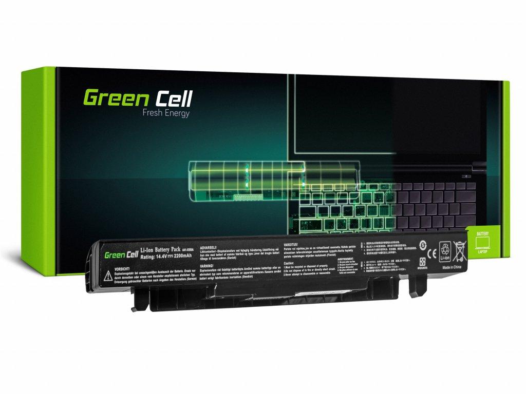 Baterie pro Asus A450 A550 R510 X550 / 14,4V 2200mAh