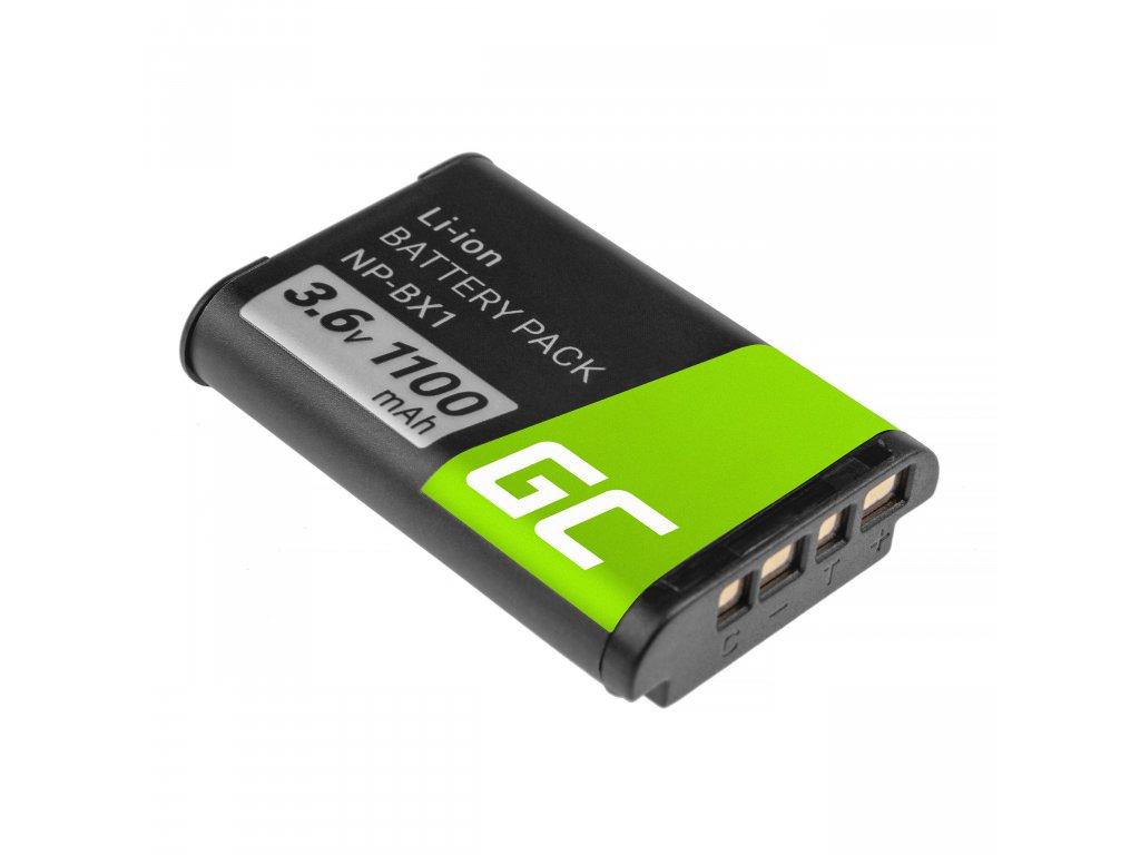 Baterie SONY NP-BX1