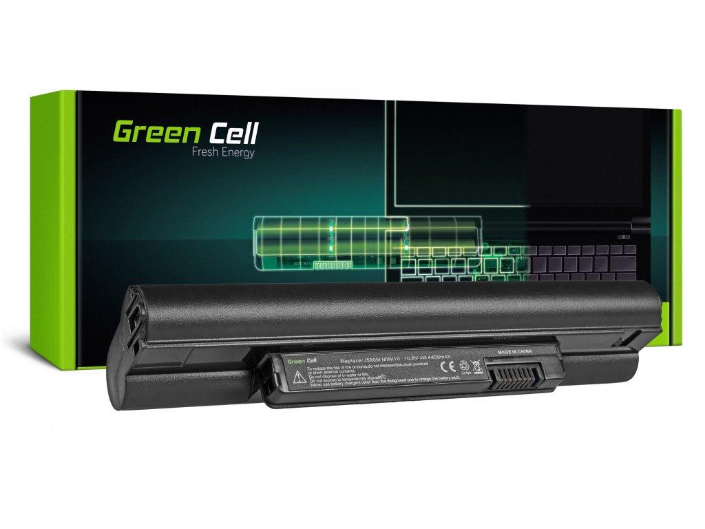Baterie pro Dell Inspiron 1010 1110 11Z 1110 / 11,1V 4400mAh