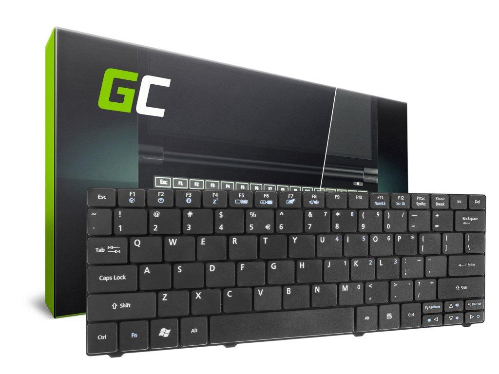 ® Klávesnice pro notebook Acer Aspire One 722, 1430