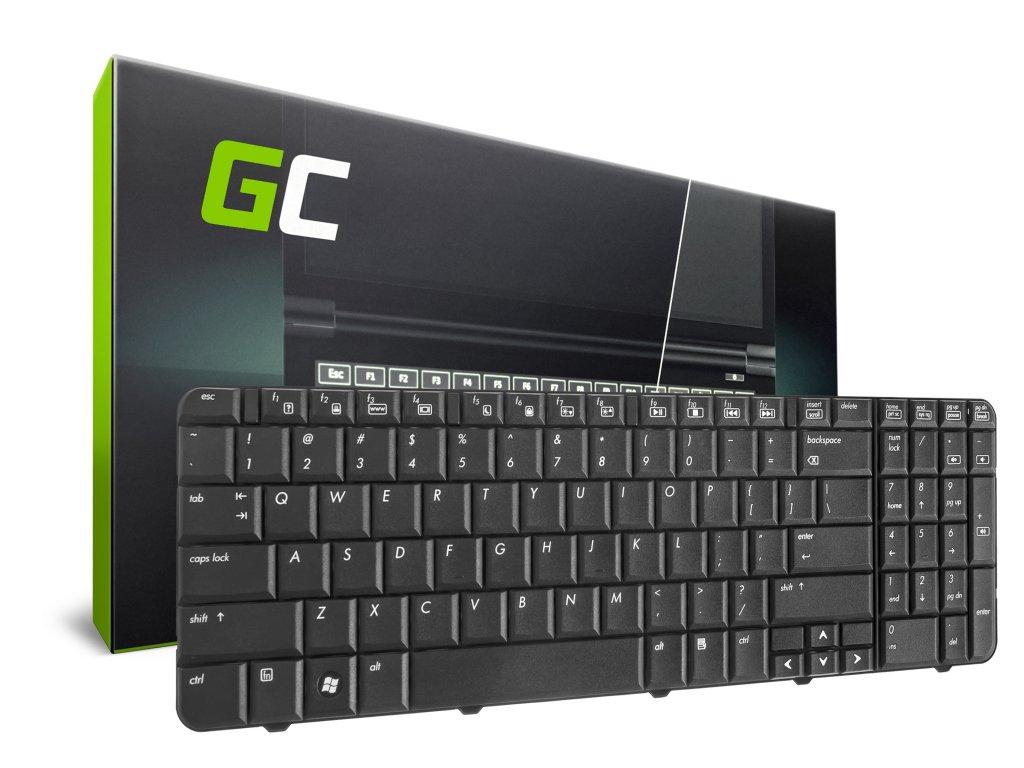 ® Klávesnice pro notebook HP Compaq Presario CQ60Z-200