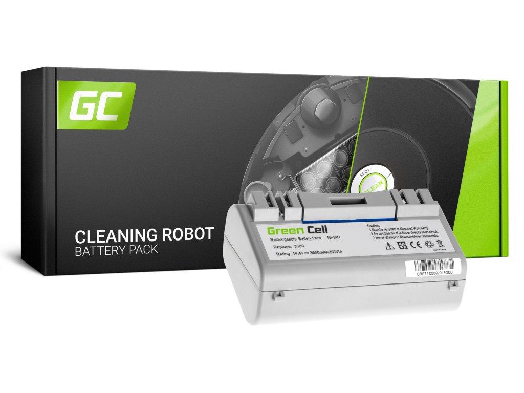 Baterie 80501 iRobot Scooba 5900 300 350 390