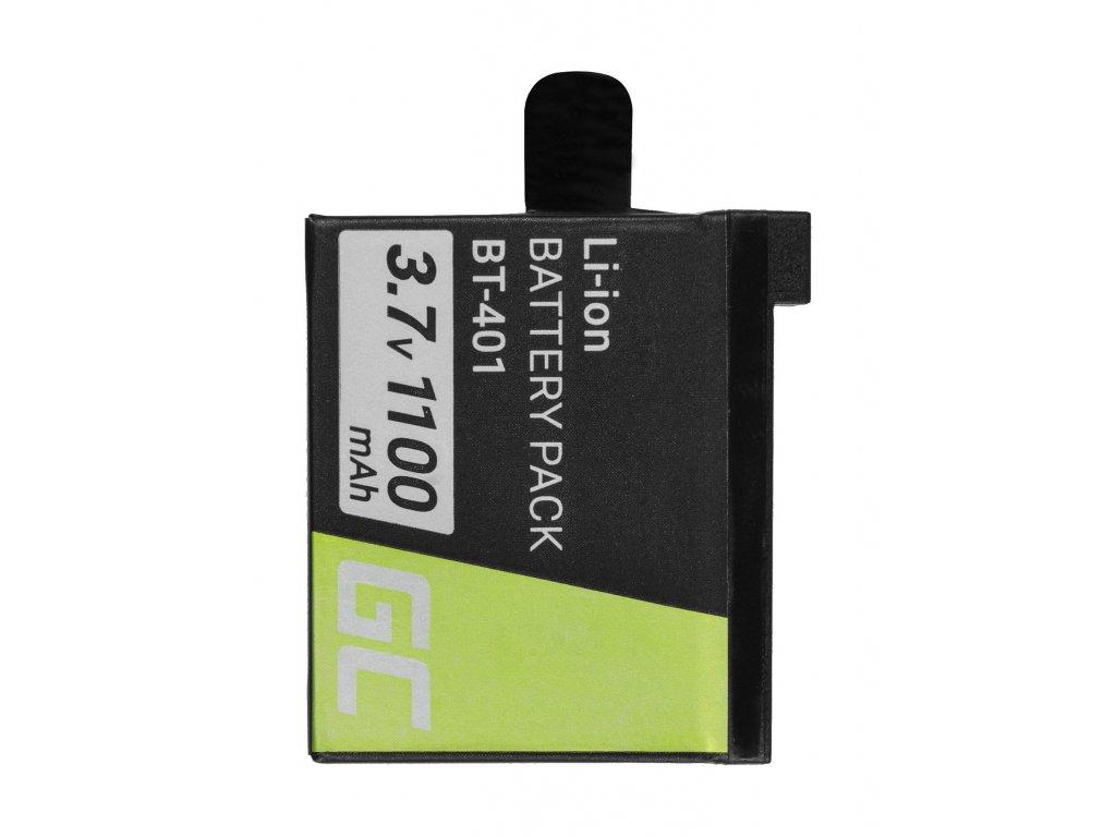 Baterie pro GoPro HD Hero 4 AHDBT-401