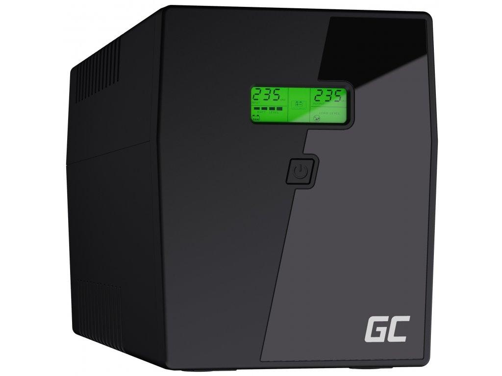 UPS Micropower 2000VA