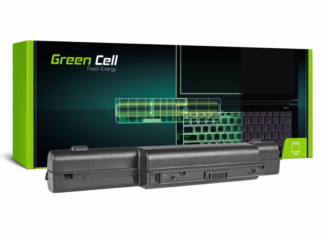 Baterie Acer Aspire 5740G 5741G 5742G 5749Z 5750G 5755G / 11,1V 8800mAh
