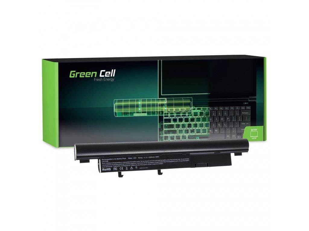 Baterie pro Acer Aspire 3750 5410 5534 5538 5810 / 11,1V 4400mAh